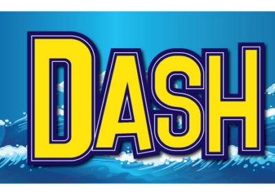 Dolphin-Dash