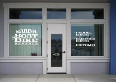 Marina-Boat-Bike-Store-front