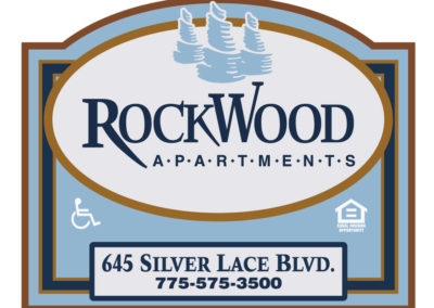 RockWood-Apt-sign