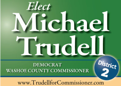 Trudell-Political-Signs